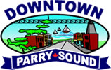 Parry Sound Down Town Business Association